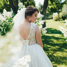 Wedding photographer Olya Kolos (kolosolya). Photo of 06.08.2018