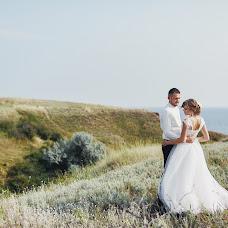 Wedding photographer Grigoriy Topchiy (Grek). Photo of 31.01.2017