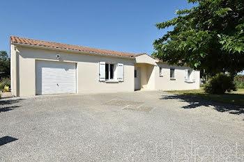 maison à Saint-Georges-des-Coteaux (17)