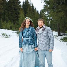 Wedding photographer Yana Frolova (YanaFrolov1). Photo of 12.03.2015