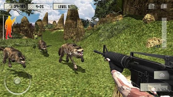 Animal-Hunter-Wild-Jungle 6