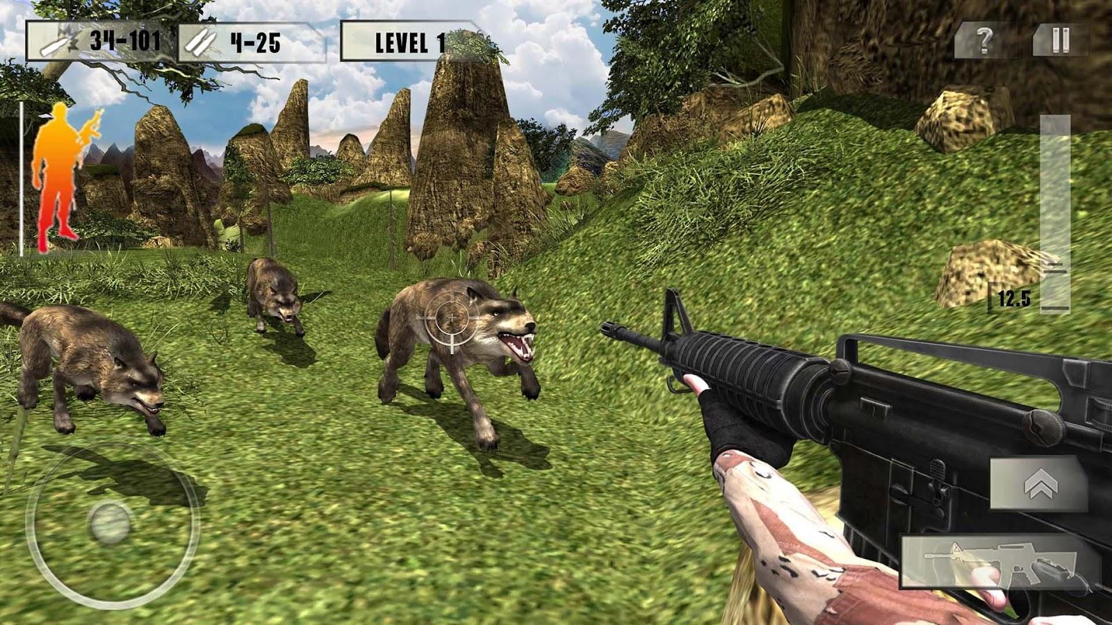 Animal-Hunter-Wild-Jungle 21