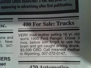 Photo: this made me laugh, poor mom