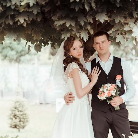 Wedding photographer Nastya Basenko (basenko). Photo of 22.09.2016