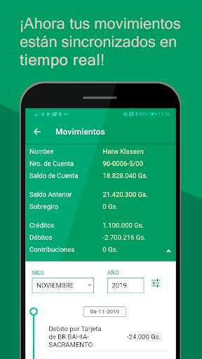 Cooperativa Chortitzer Ltda. screenshot 2