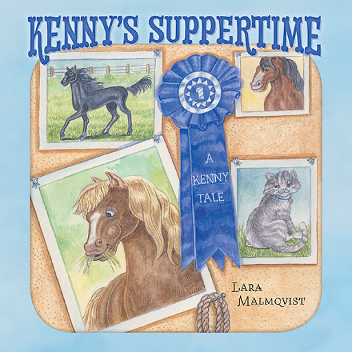 Kenny's Suppertime cover