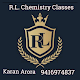 Download R.L. CHEMISTRY CLASSES For PC Windows and Mac