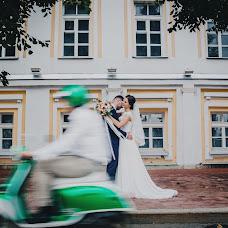 Wedding photographer Vladimir Voronin (Voronin). Photo of 26.10.2017