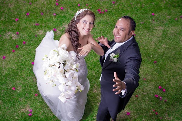 Fotógrafo de bodas Marco Carlo Gutiérrez Aguilar (gutirrezaguila). Foto del 12.06.2015