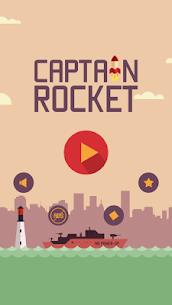 Captain Rocket Mod Apk (Ads Free) 1