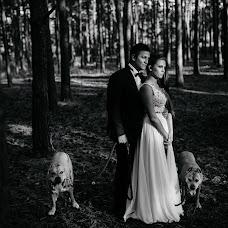 Wedding photographer Mateusz Siedlecki (msfoto). Photo of 03.08.2017