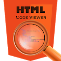 HTML Code Viewer icon