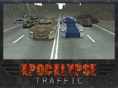 Apocalypse Traffic- screenshot thumbnail