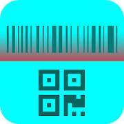 QR Barcode Scanner, Barcode Reader, QR Code Reader