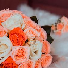 Wedding photographer Alena Kalashnikova (Petisha). Photo of 15.09.2017
