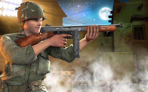 Frontline World War II Battle 1.0 Screenshots 3