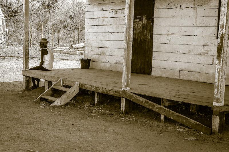 cent'anni di solitudine di fotograficamente