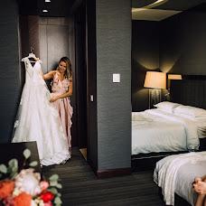 Wedding photographer Yuliya Yaroshenko (Juliayaroshenko). Photo of 25.09.2017