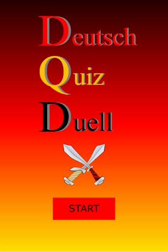 Deutsch Quiz Duell