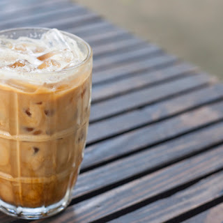 Coconut Mocha Recipe