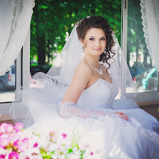 Wedding photographer Lesya Ermolaeva (BOUNTY). Photo of 06.06.2014