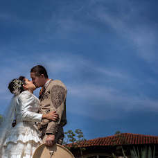 Wedding photographer elsa zamora (zamora). Photo of 29.05.2015