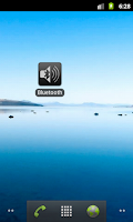 Screenshot of Bluetooth Switch and Mute