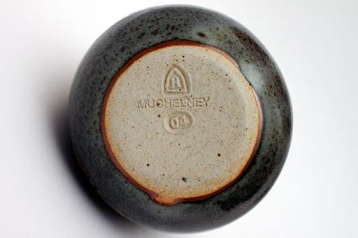 John Leach Ceramic Vase 001