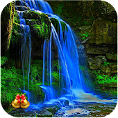 Waterfall Wallpaper Ringtone