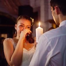 Wedding photographer Dasha Salina (Escorzo). Photo of 13.05.2014