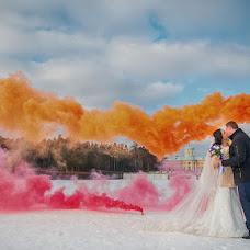Wedding photographer Dmitriy Kabanov (Dkabanov). Photo of 10.03.2016