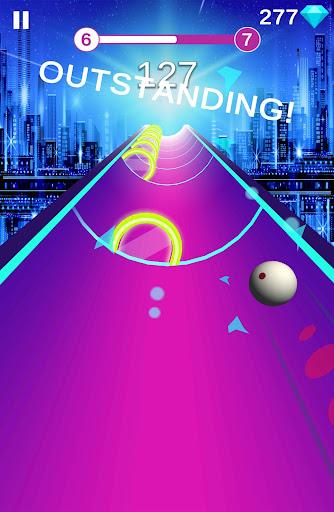 Gate Rusher: Addicting Endless Maze Runner Games apktram screenshots 14