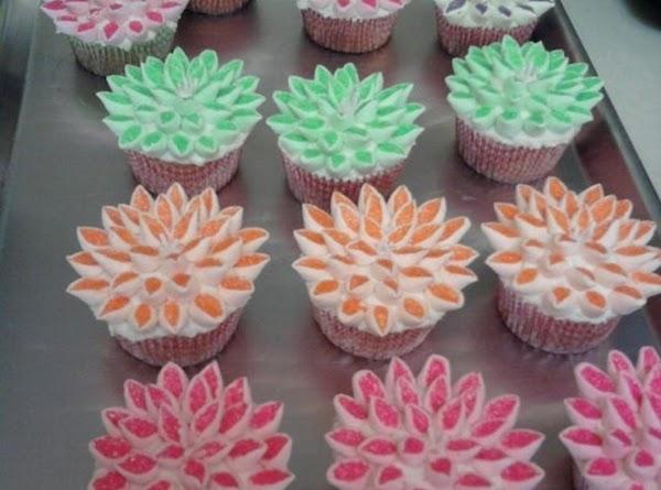 Lady Cakes Recipe