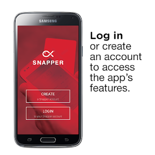 Snapper Mobile- screenshot thumbnail