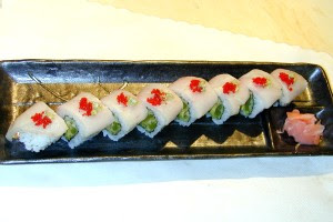 Photo: Great Wave Roll