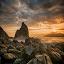 by Slamet Mardiyono - Landscapes Sunsets & Sunrises