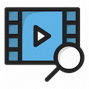 Video Library Search