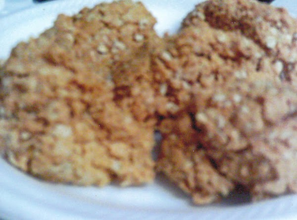 Grace's Peanutbutter No Bakes Recipe