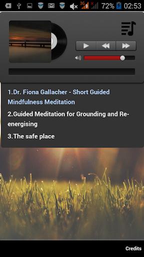 Instant Calming Meditations 3
