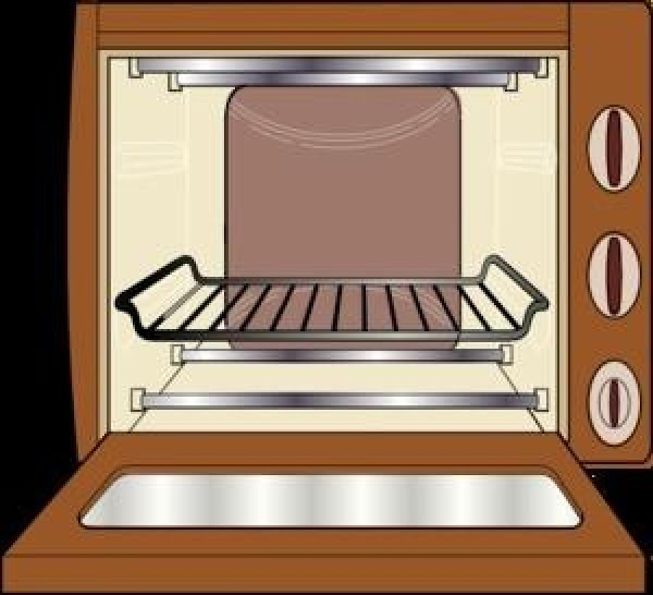 Cook's Note:  Meanwhile, preheat the oven to 350 degrees.