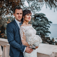 Wedding photographer Dmitriy Lopatin (dimalopatin). Photo of 09.11.2017