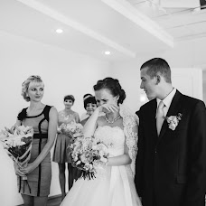 Wedding photographer Aleksandra Sadovskaya (Saal13). Photo of 06.07.2014