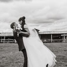 Wedding photographer Nikolay Fadeev (Fadeev). Photo of 15.06.2017