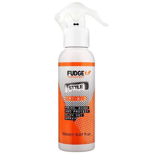 Fudge Tri-Blo Blowdry Spray 150ml