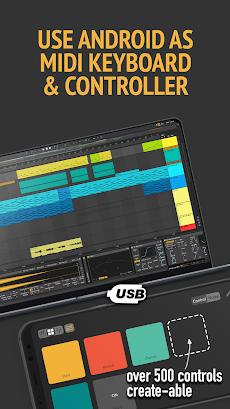 MIDIコントローラーのおすすめ画像1