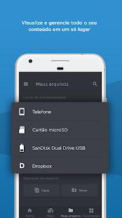 44e80488770 SanDisk Memory Zone – Apps no Google Play