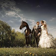 Wedding photographer Viktor Leybov (Victorley). Photo of 01.12.2012