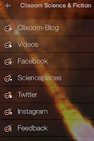 Screenshot of Clixoom Science & Fiction
