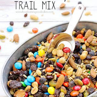 Sweet & Salty Trail Mix.