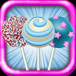 Cake Pops Maker FREE Icon